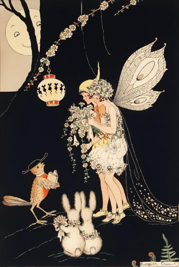 The-Fairies-Wedding