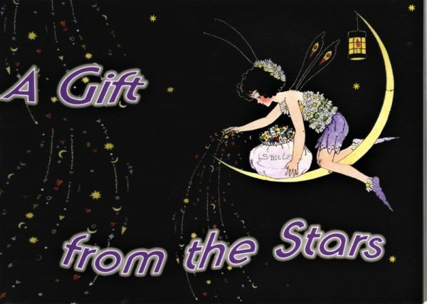 A Gift From The Stars Margaret Clark Book