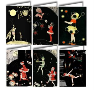 Christmas/Holiday Cards-Assorted